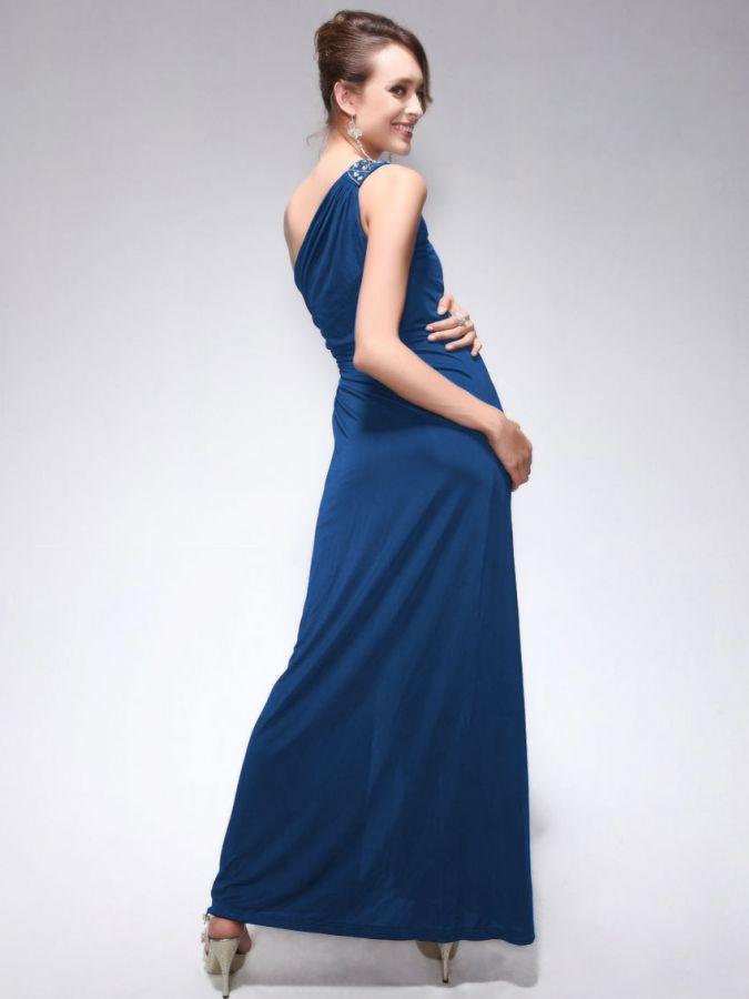 společenské šaty » skladem » modrá. Cena s DPH 2800.00 Kč b09238c3aa